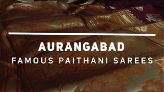 Paithani Sarees