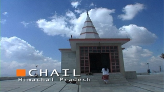 One of the most ancient Hindu temples in Himachal Pradesh, Kali Ka Tibba