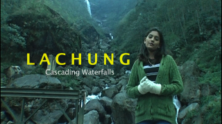 Lachung, valley of flowers and the home to 7 Sisters Waterfalls