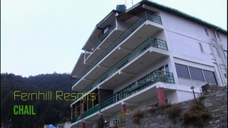 State of the art services and best of the facilities, Fernhill Resort, Chail, Himachal