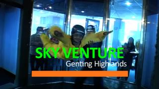 Sky Aventure