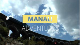 Plan your trip to Manali if you're longing for an adventure family vacation