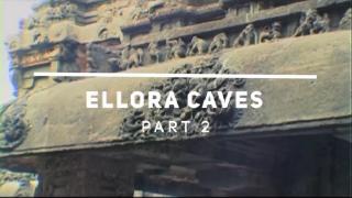 Ellora Caves 02