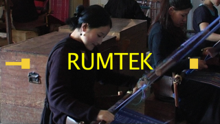 Rumtek institute is the most significant Buddhist monastery of all