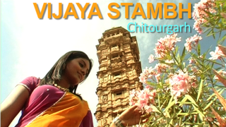 Symbol of Victory and dedicated to Lord Vishnu, Vijaya Stambha is a fascinating Rajput tower